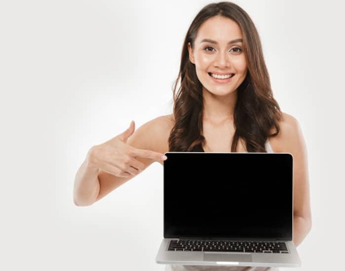 criar website salvador