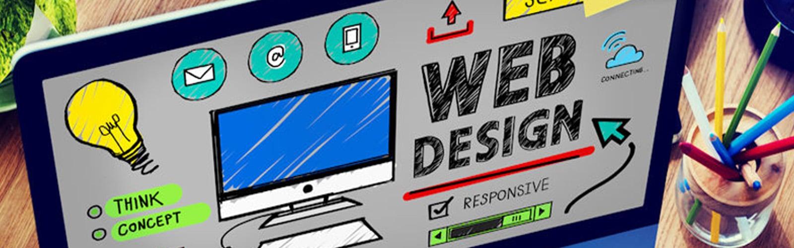 Web designer em Salvador